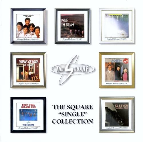 The Square Single Collection