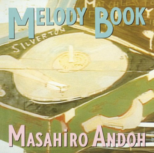 Melody Book