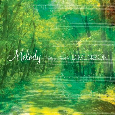 Melody - Waltz For Forest