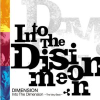 Into the Dimension ~The Very Best~