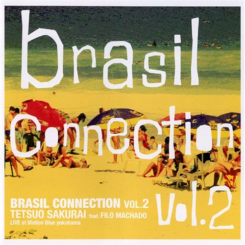Brasil Connection : Vol. 2