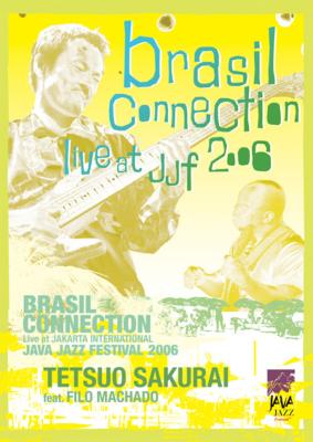 Brasil Connection Live at Jjf 2006