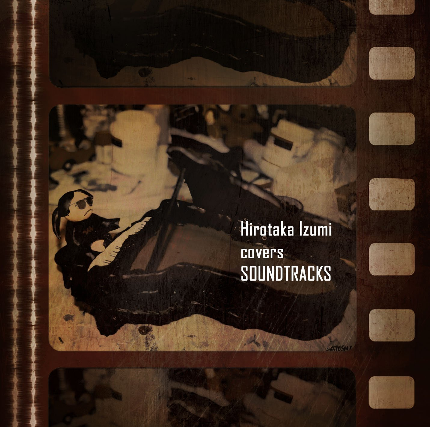covers SOUNDTRACKS