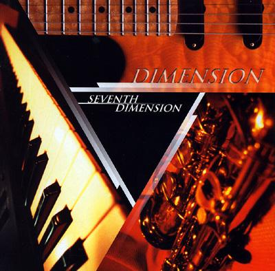 Seventh Dimension - DIMENSION (ディメンション / 디멘션) - GONSIOPEA