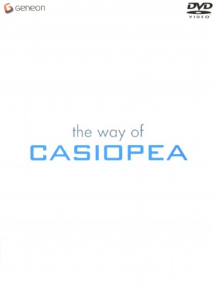 the way of CASIOPEA