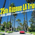 25th Avenue LA Trio