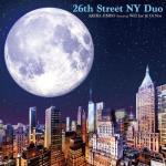 26th Street NY Duo