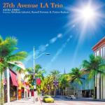 27th Avenue LA Trio